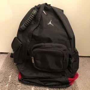 Nike Bags - Nike Jordan Single Strap Backpack 4c0b1e8ecb93e